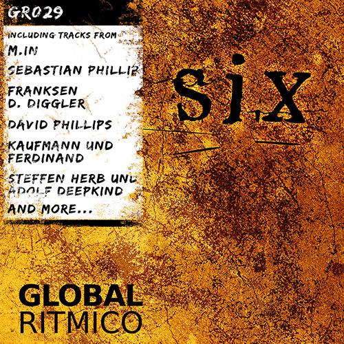 GR029 – 6 Years Global Ritmico