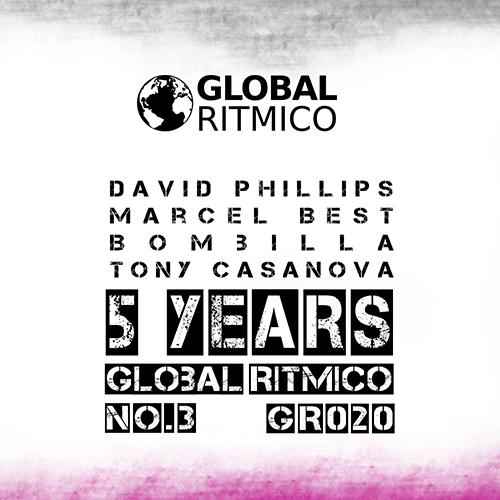 GR020 – 5 Years Global Ritmico #3