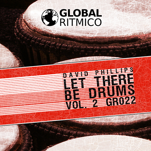 GR022 – Let There Be Drums Vol. 2