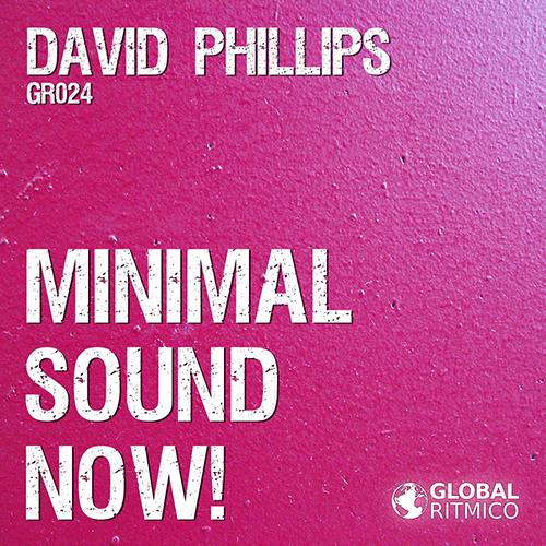 GR024 – MINIMAL SOUND NOW!