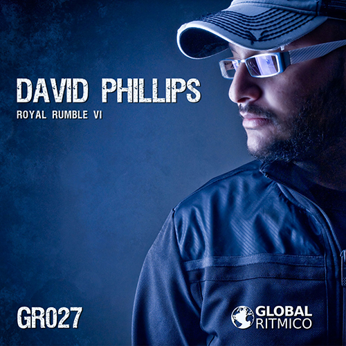 GR027 – ROYAL RUMBLE #6