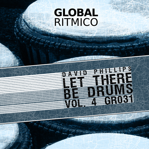 GR031 – Let There Be Drums Vol. 4