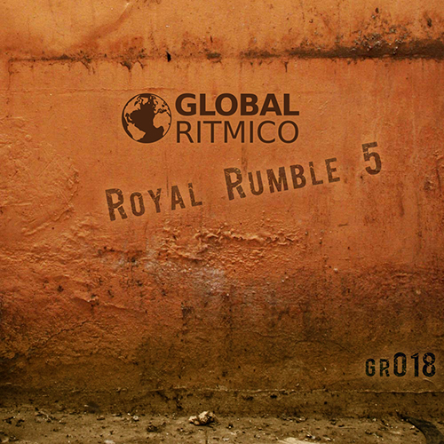 GR018 – Royal Rumble #5