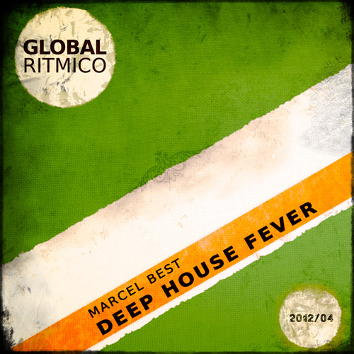 Marcel Best – Deep House Fever – 2012 04