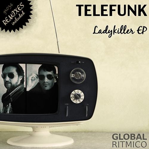 GR034 – Ladykiller EP