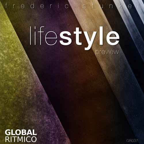 GR037 – Frederic Stunkel – Lifestyle Preview