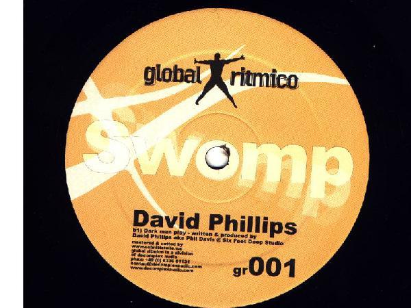 GR001 –  Swomp