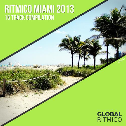 GR041 – V.A. – Ritmico Miami 2013