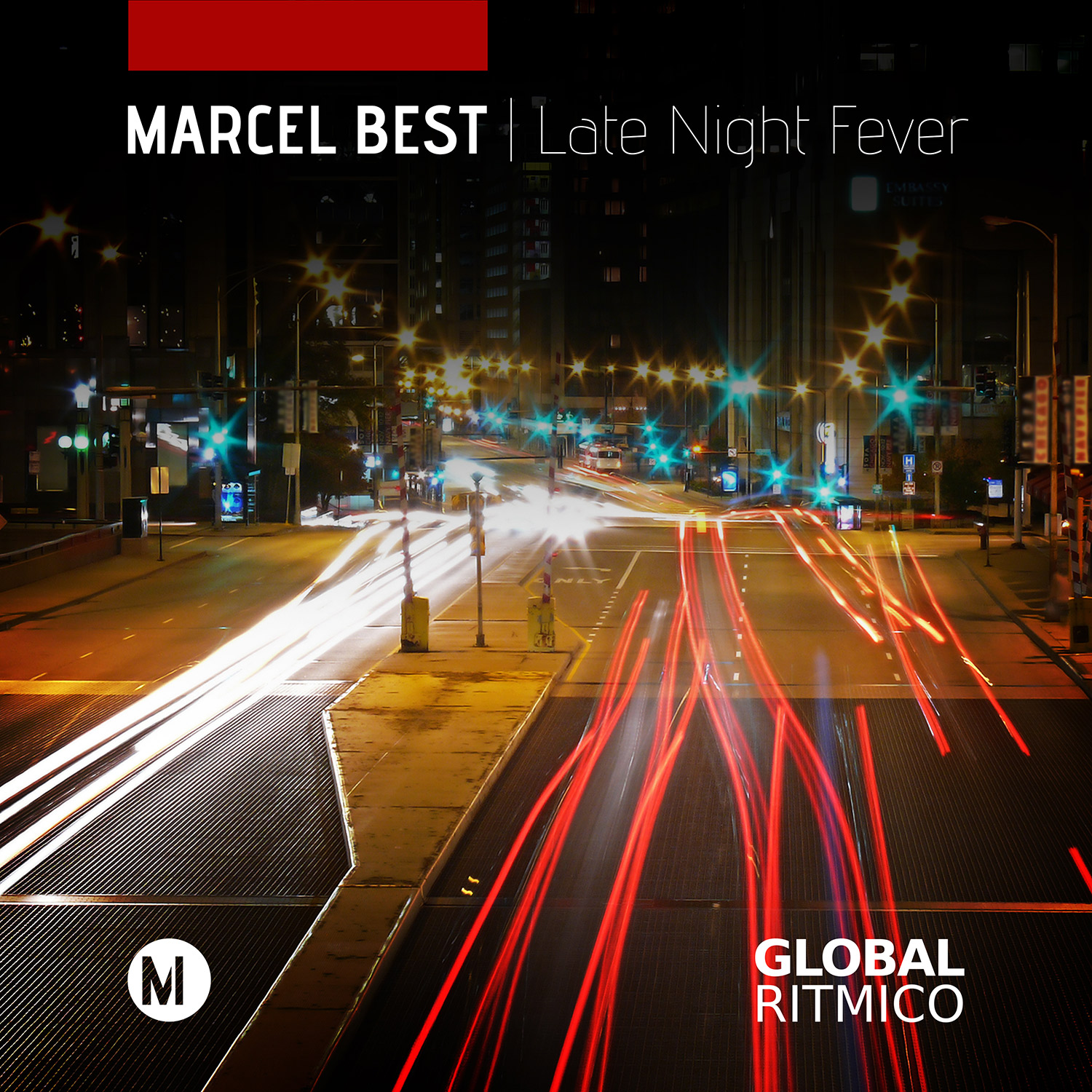 Marcel Best – Late Night Fever – Vol. 1