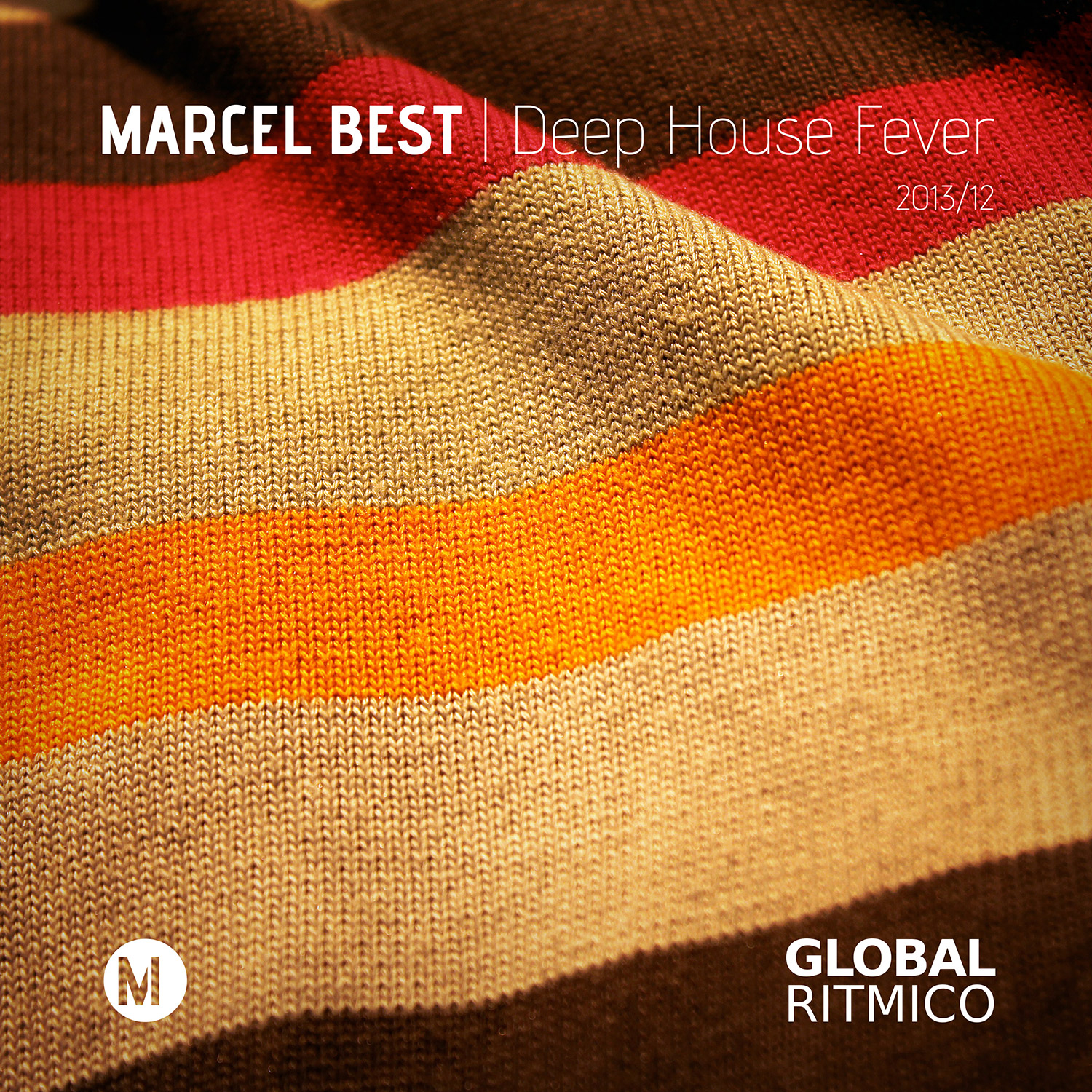 Marcel Best – Deep House Fever 2013 12