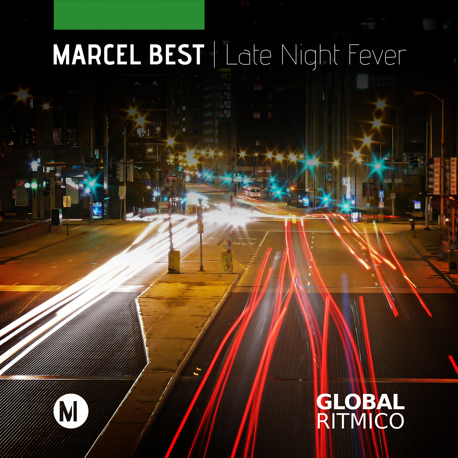 Marcel Best – Late Night Fever – Vol. 2