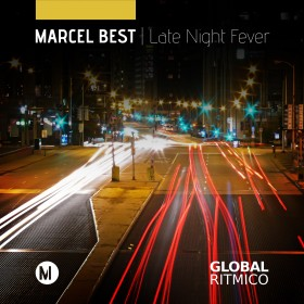 Marcel Best - Late Night Fever Vol. 3