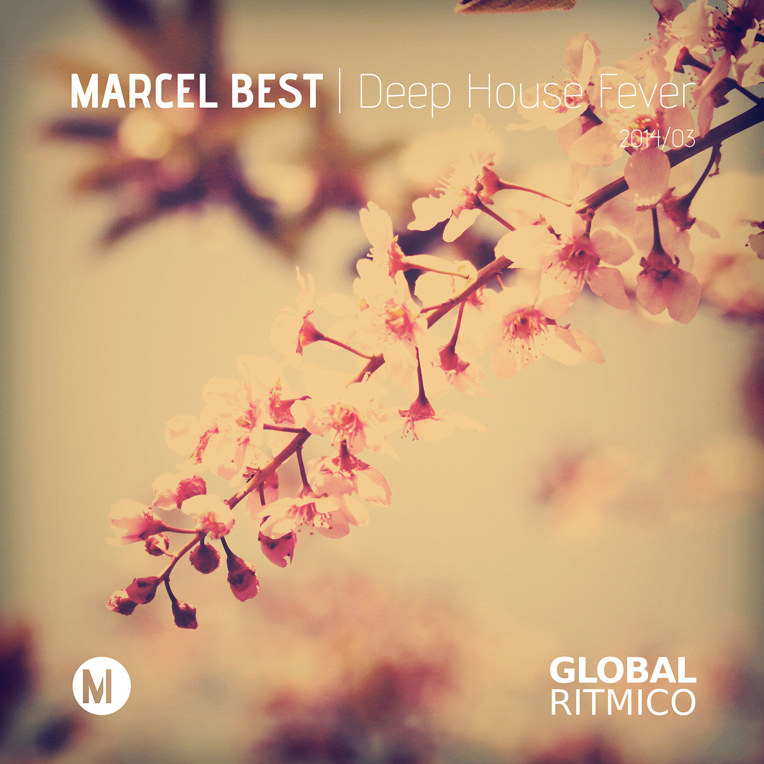 Marcel Best - Deep House Fever 2014 03