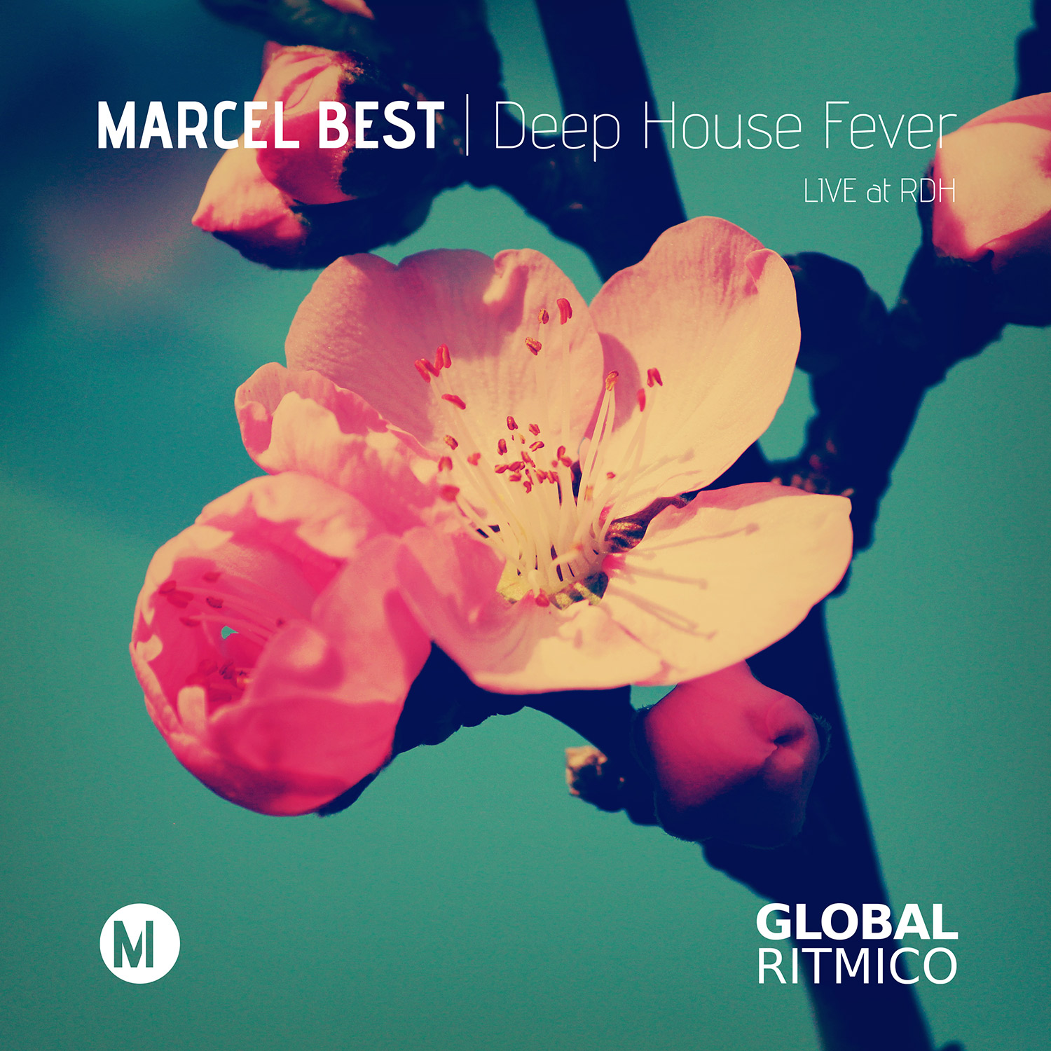 Marcel Best – Deep House Fever – LIVE at RDH
