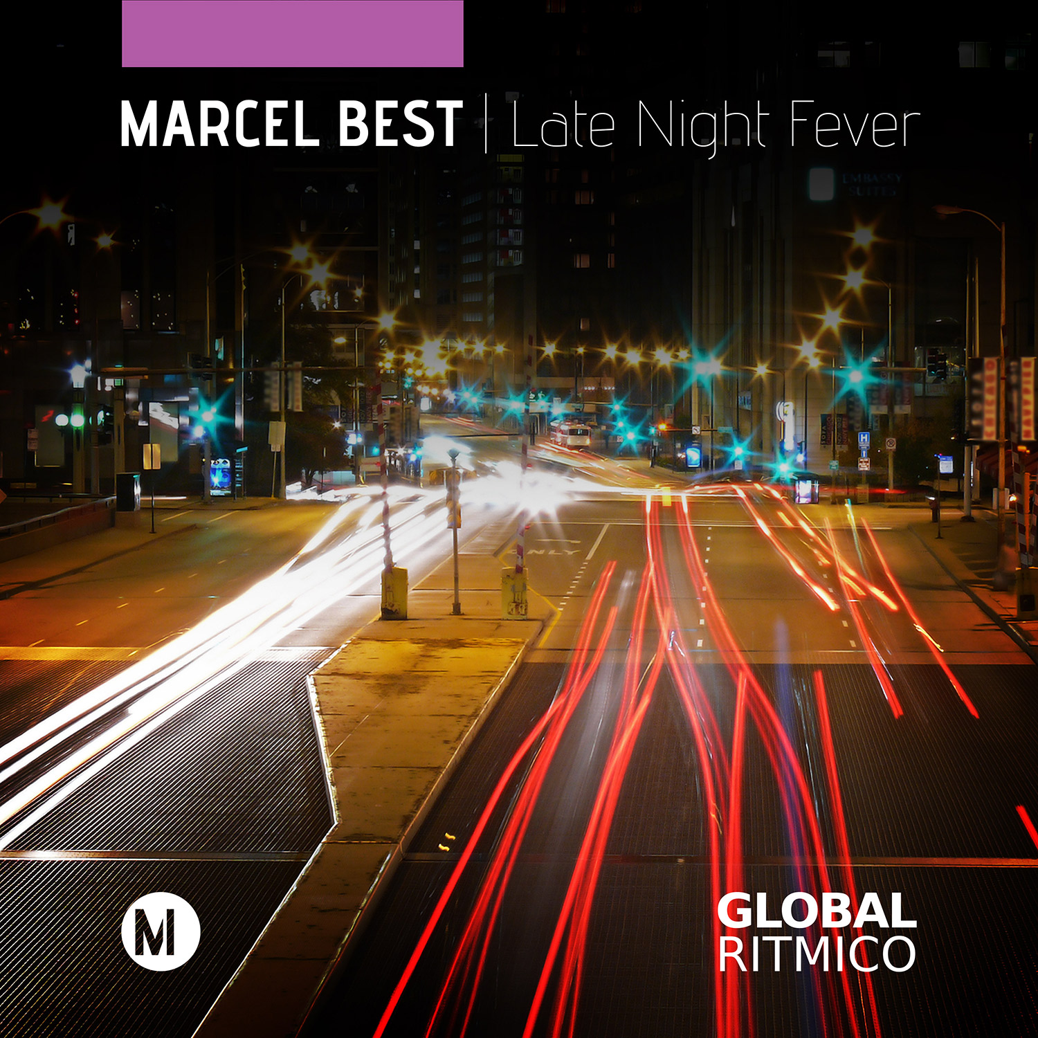 Marcel Best - Late Night Fever Vol. 4