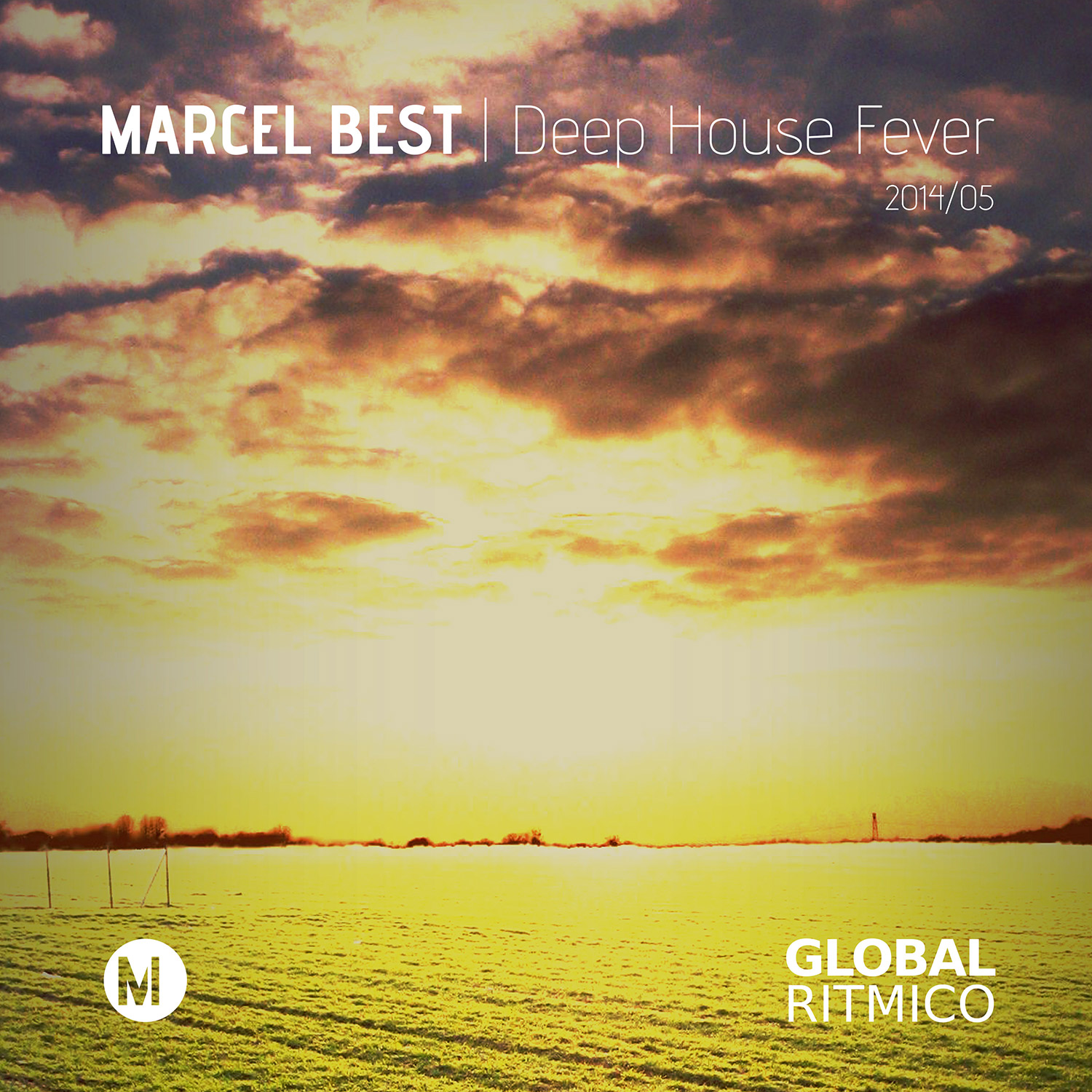 Marcel Best – Deep House Fever 2014 05