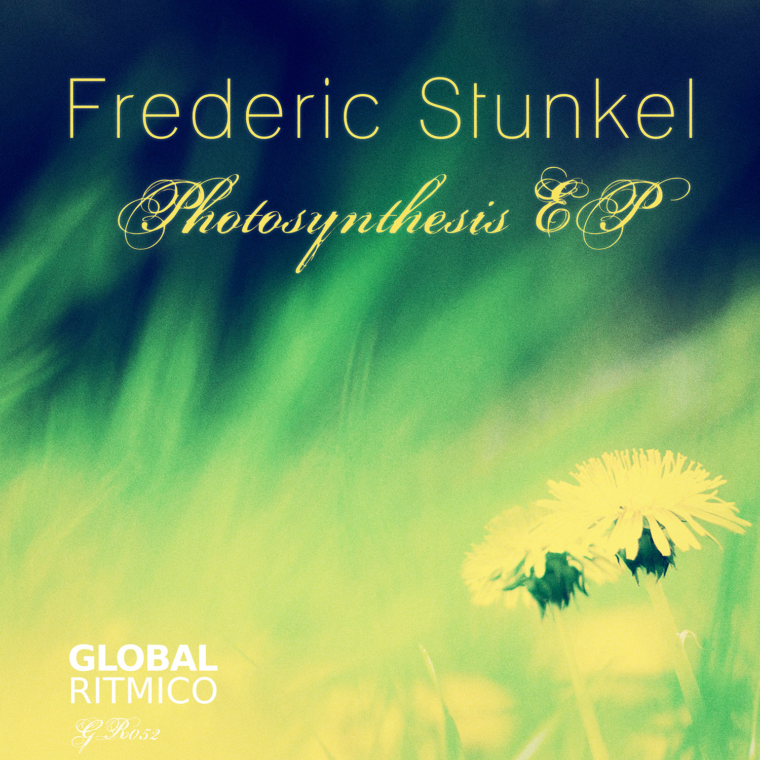 GR052 – Frederic Stunkel – Photosynthesis EP