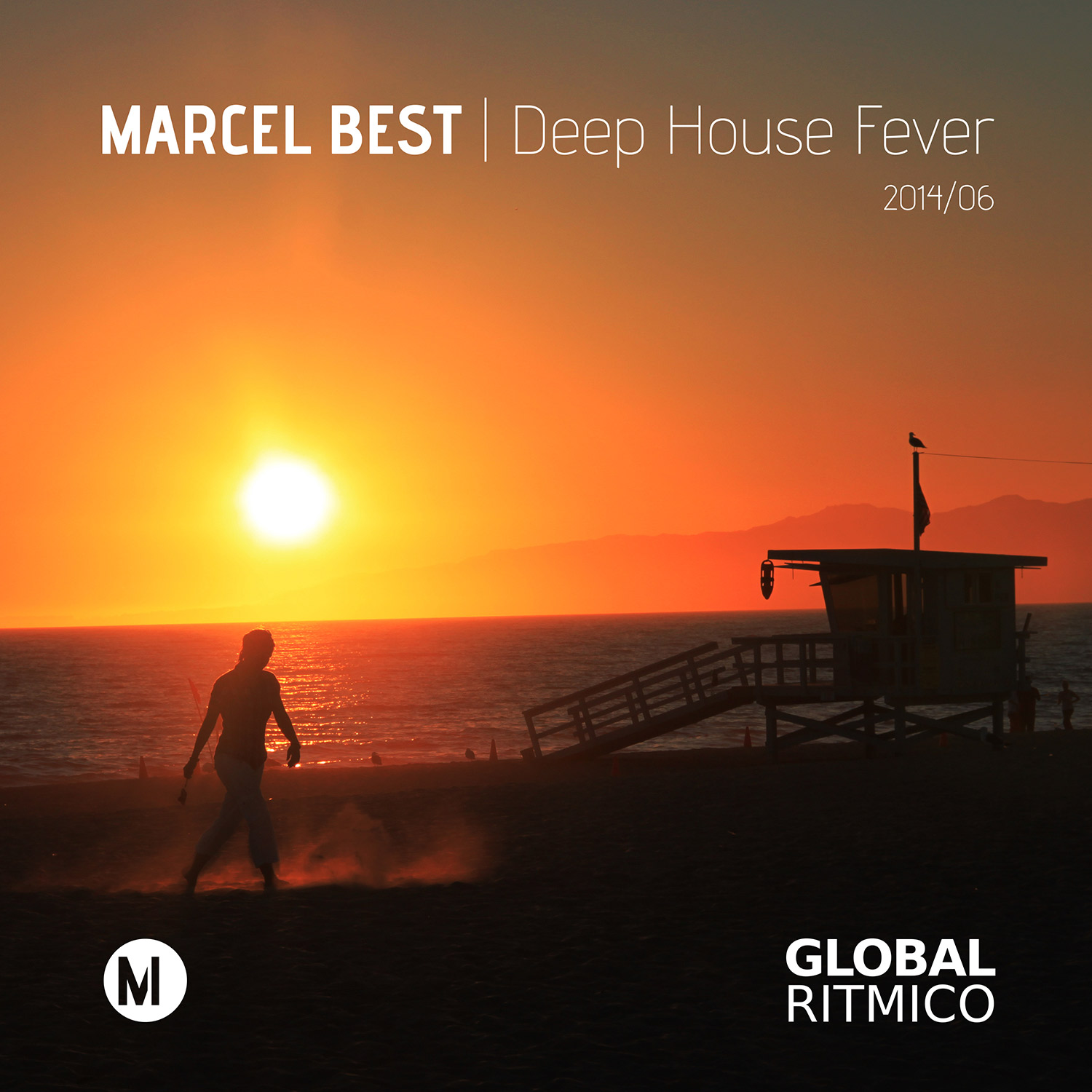 Marcel Best – Deep House Fever 2014 06