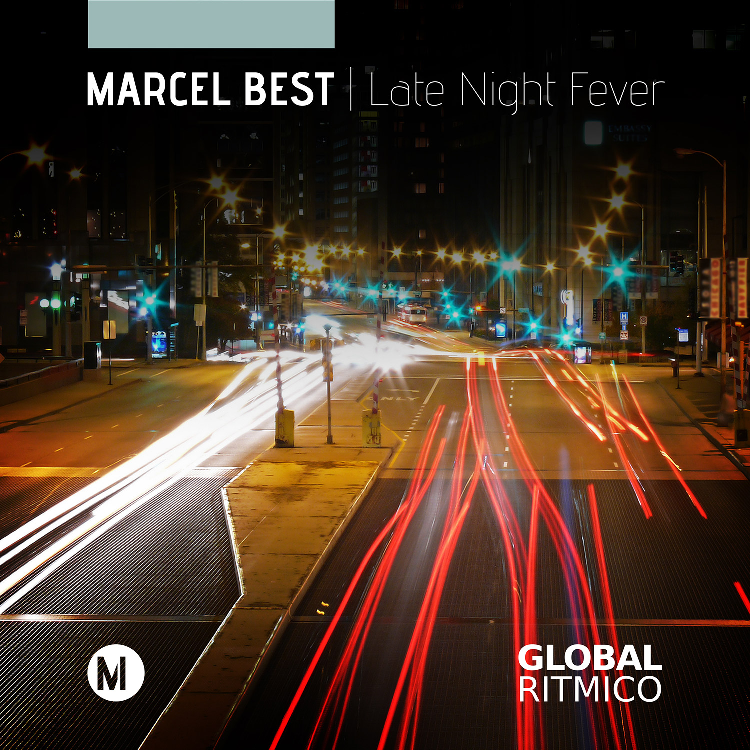 Marcel Best - Late Night Fever Vol. 5