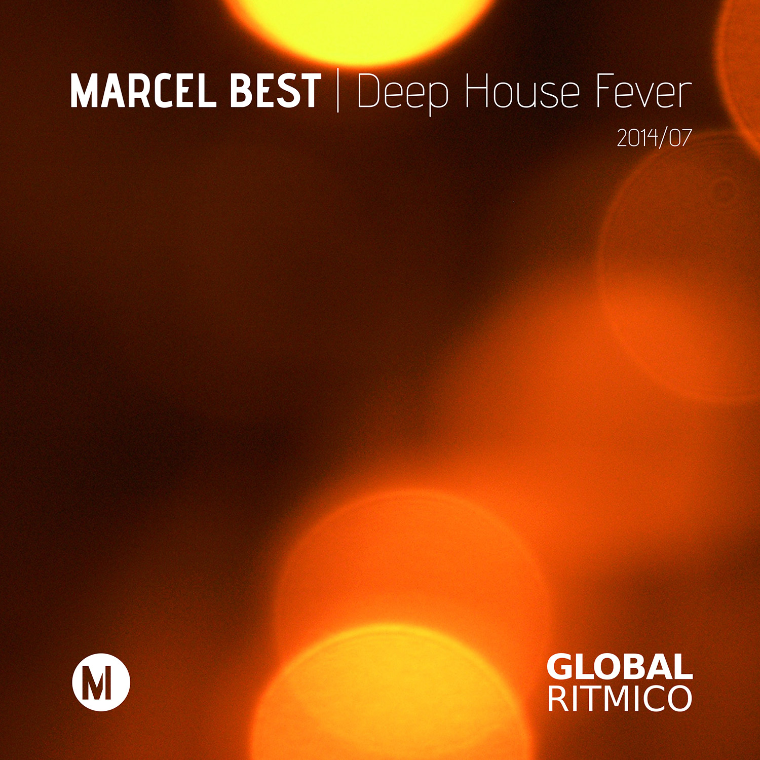 Marcel Best – Deep House Fever 2014 07