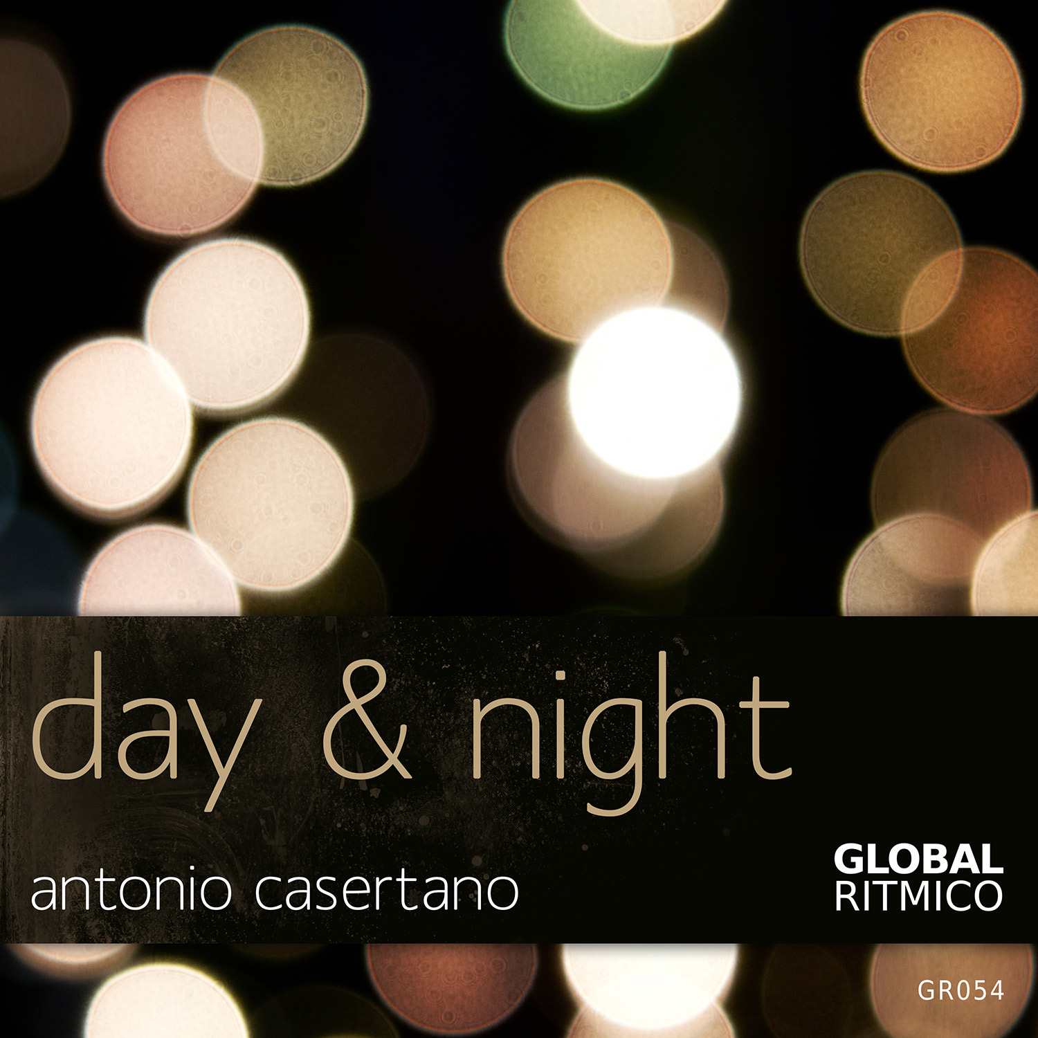 GR054 – Antonio Casertano – Day & Night EP