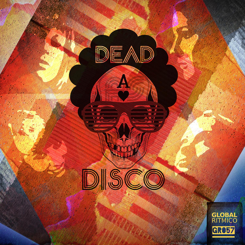 GR057 – Dead as Disco – Divas EP